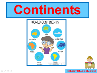 the continents.ppsx