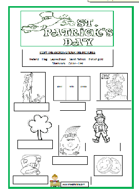 Saint Patrick match by me.pdf
