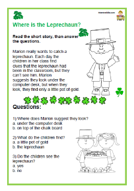 Where is the Leprechaun.pdf