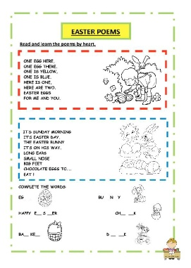 EASTER POEMS AND COMPLETE THE WORDS.pdf
