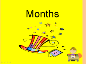 months animated.ppsx