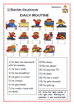 daily routine- simple present 25-8.pdf