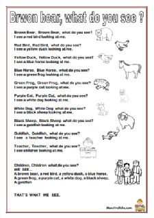 Brown Bear  what do you see  (testo)-.pdf