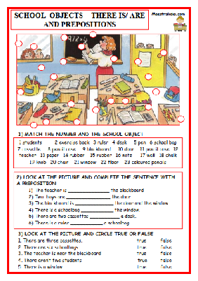 there is are - prepositions  school objects 20-10-2018.pdf