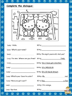 complete the dialogue.pdf