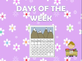DAYS OF THE WEEK.ppsx