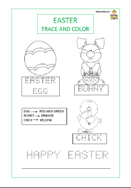 trace easter.pdf